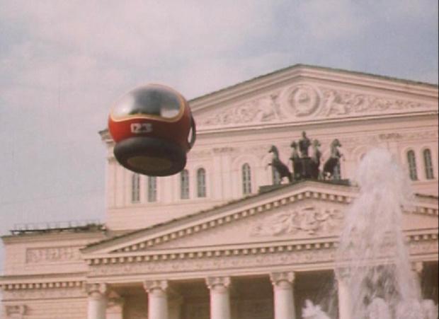 Фото №8 - Москва сериальная: 60 культовых мест