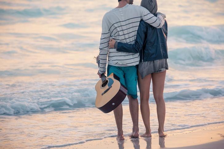 отпуск без детей чувство вины