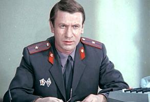 Иван Краско, роли в кино