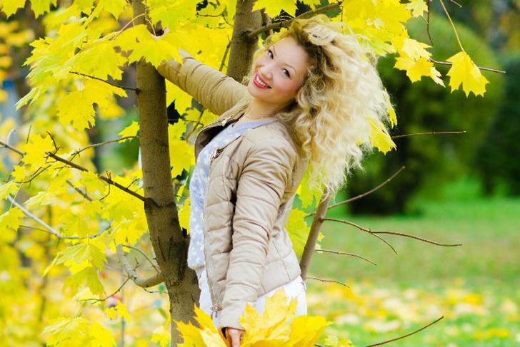 Фото №4 - Горячая десятка самых позитивных девушек Ярославля