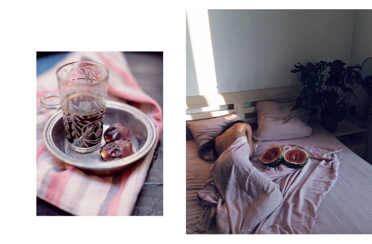 Фото №3 - Что происходит с телом, когда мы едим финики