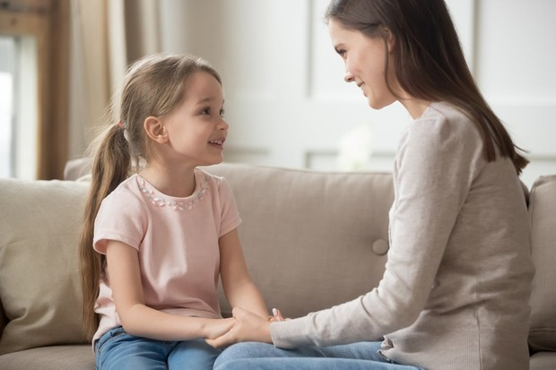 почему ребенок врет родителям