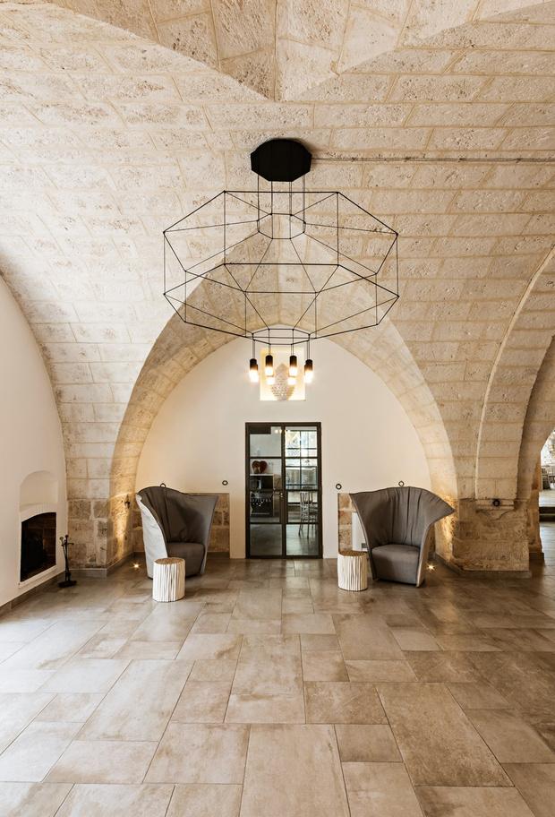 Фото №12 - Отель Masseria Torrepietra в Апулии по проекту M+T Architetti
