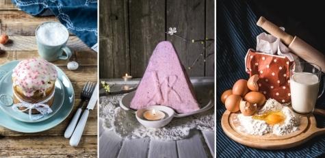 Что готовят на Пасху: простой рецепт кулича и рецепт пасхи из творога
