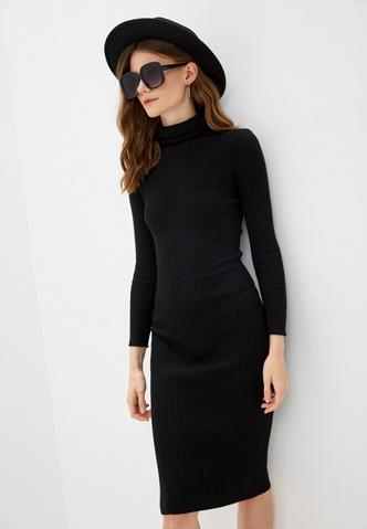 Фото №8 - 20 самых модных теплых платьев на осень и зиму 2021