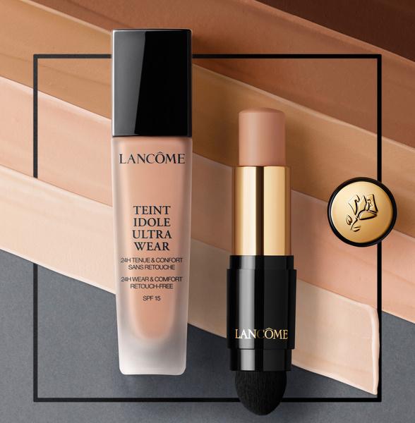 Фото №1 - Все в одном: коллекция стиков Lancome для полноценного макияжа лица