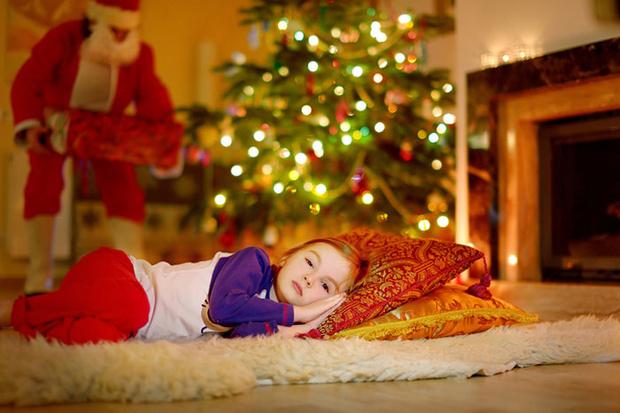 Фото №3 - Дед Мороз: очень нужный сказочный обман