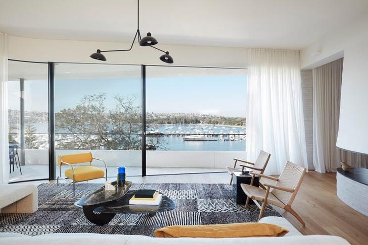 Фото №15 - Дом на песчаной насыпи в Австралии