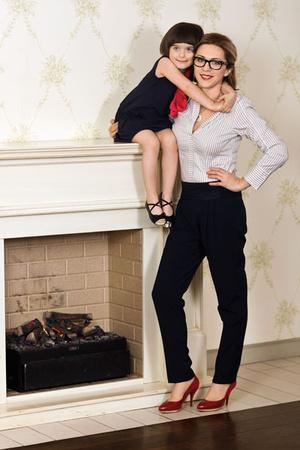 Фото №2 - Рита Митрофанова и Полина: Девчата