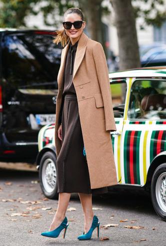 Фото №10 - Модная психосоматика: как одежда влияет на карьерный рост