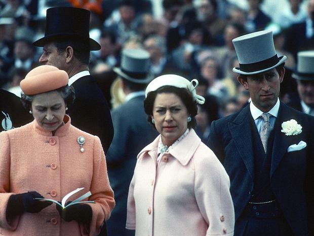Фото №3 - Капризная принцесса: как Маргарет требовала к себе обращаться