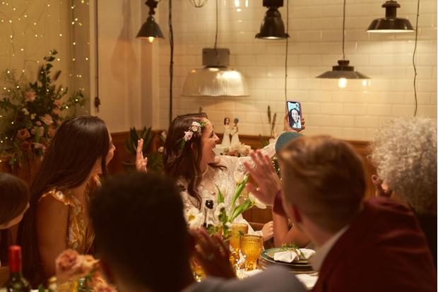 Фото №5 - От торта до платья: как сэкономить на свадьбе, делятся реальные пары