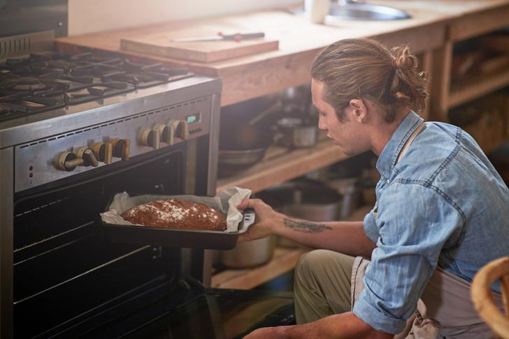 как пользоваться духовкой