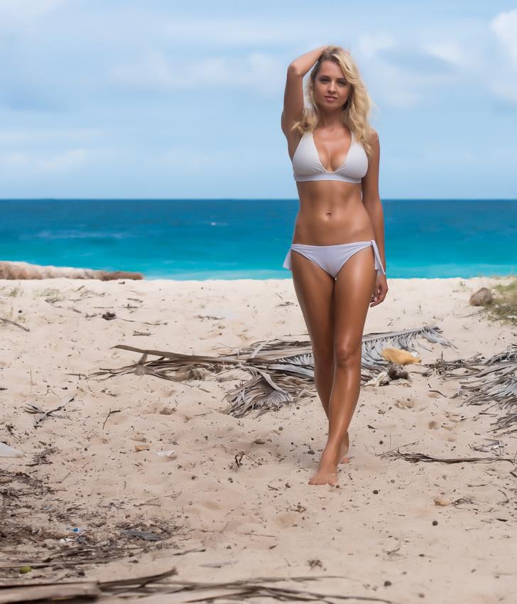 Фото №4 - 11 знойных блондинок— участниц «100 самых сексуальных женщин России»