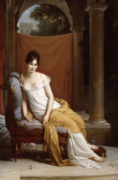 Фото №6 - Ядовитые платья, «хромые» юбки, корсеты-душегубы и другие наряды, из-за которых погибали женщины