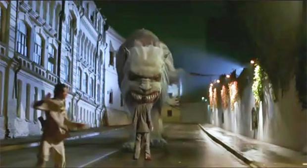 Фото №1 - 10 самых плохих российских фильмов. Издание третье, исправленное и дополненное