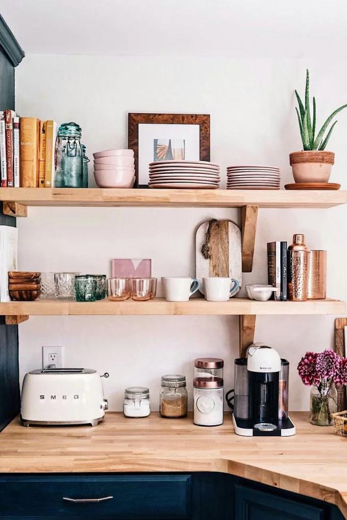 Фото №14 - Маленькая кухня: 8 полезных идей и лайфхаков