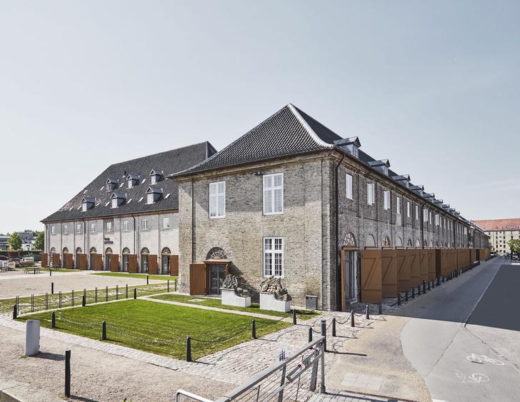 Фото №6 - D Studio: новое дизайн-пространство в Копенгагене