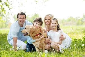 Фото №1 - Мы – дружная семья. Фотоконкурс