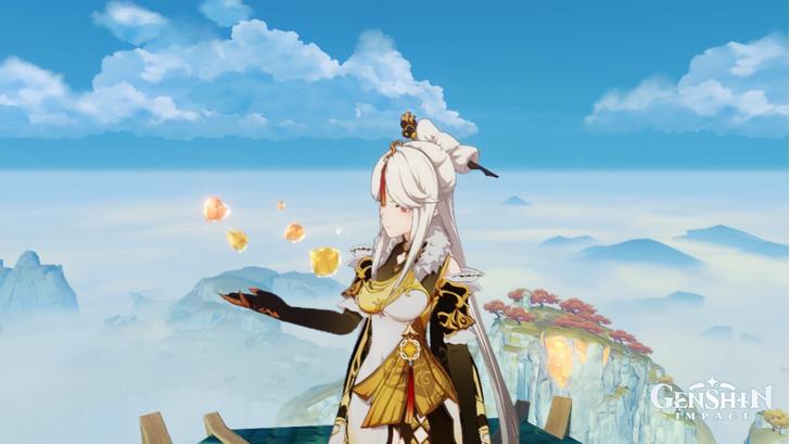 Фото №2 - 10 крутых штук в Genshin Impact, которые большинство игроков даже не видели 😲