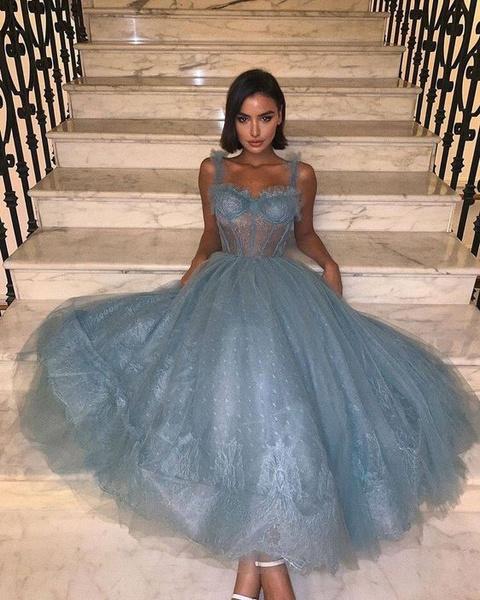 Фото №1 - Тренды 2021: какое платье выбрать на выпускной