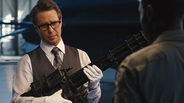 Фото №3 - 12 актеров, которых Marvel рассматривал на роли Железного человека и Капитана Америка 🦹♂️ ⭐