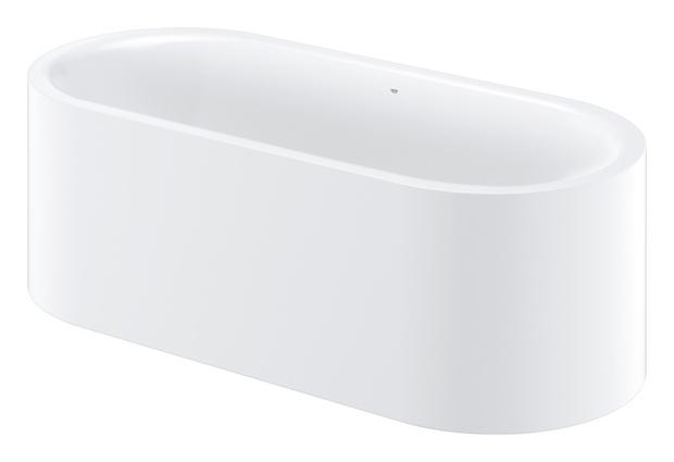 Фото №9 - Полное погружение: ТОП-10 отдельно стоящих ванн