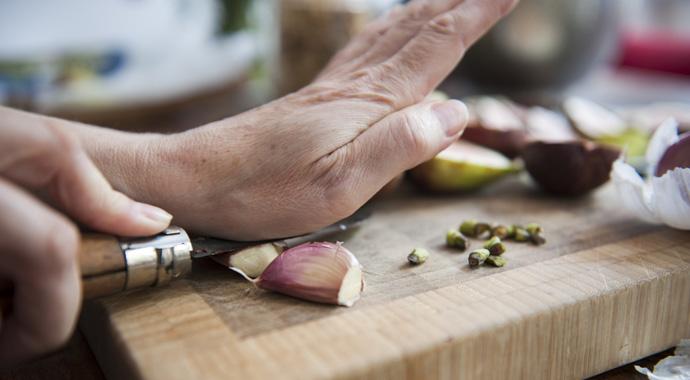 Глютен, зеленый чай и ягоды годжи: 4 мифа о питании и суперфудах
