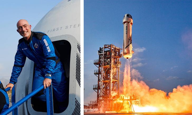 Фото №4 - Пять космических туристов, слетавших в космос веселья ради