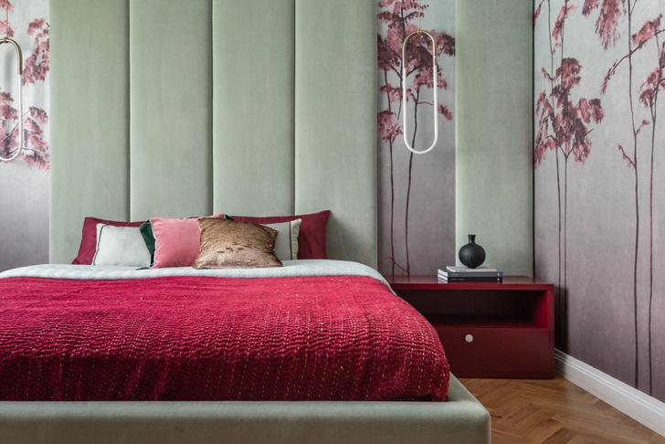 Фото №12 - Квартира 183 м² для семьи путешественников в Екатеринбурге