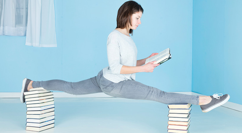9 books to get you started