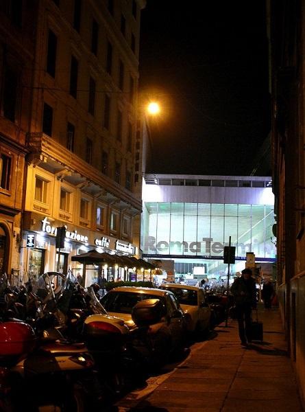 Фото №3 - Ночные клубы Рима: проверено на себе