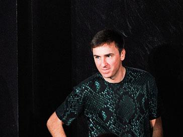 Раф Симонс может стать новым креативным директором марки Christian Dior