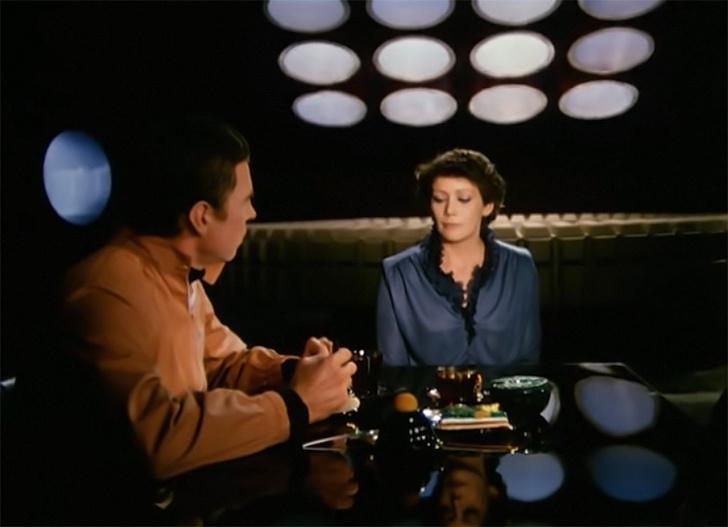 Фото №9 - Все советские космические фантастические фильмы. Часть 2 (1975-1990)