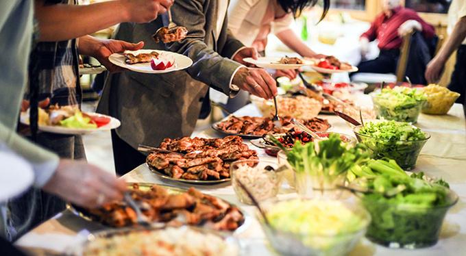 Как мозг заставляет нас объедаться