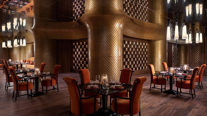 Фото №6 - Banyan Tree Doha: новый отель в Дохе по дизайну Жака Гарсии