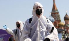 В Москве и Питере побит рекорд по смертности от коронавируса