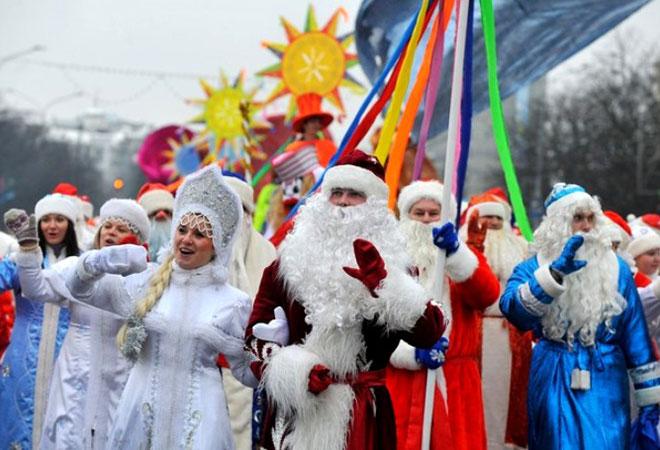 Фото №9 - Праздники в Саратове: 20 самых ярких развлечений на каникулы
