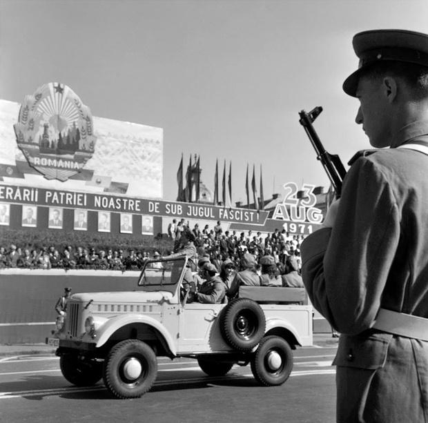 Фото №1 - Экспортозамещение: советские и российские машины с иностранной пропиской