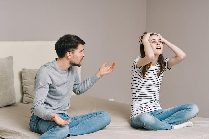 кризисы брака по годам и их характеристика