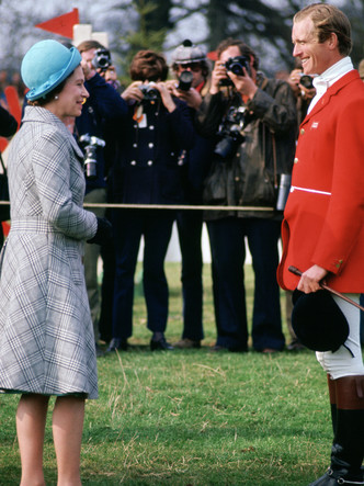 Фото №2 - Вмешательство отца: почему Анне пришлось расстаться с возлюбленным из-за принца Филиппа