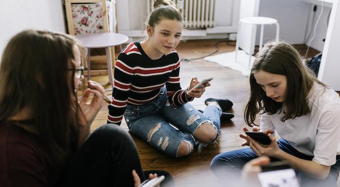 «ТикТок»: что наши дети там забыли?