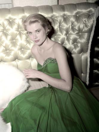 Фото №26 - Княгиня, актриса, дива: образы Грейс Келли, которые вошли в историю