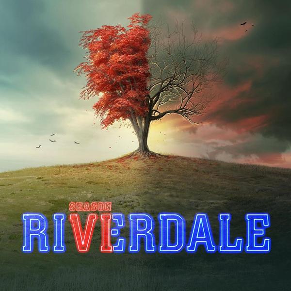 Фото №2 - «Ривердейл» продлили на 6 сезон 🥳