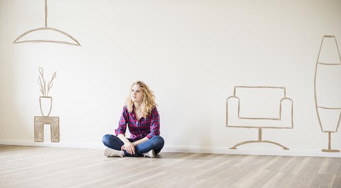 Поднять настроение с помощью перестановки мебели: как?