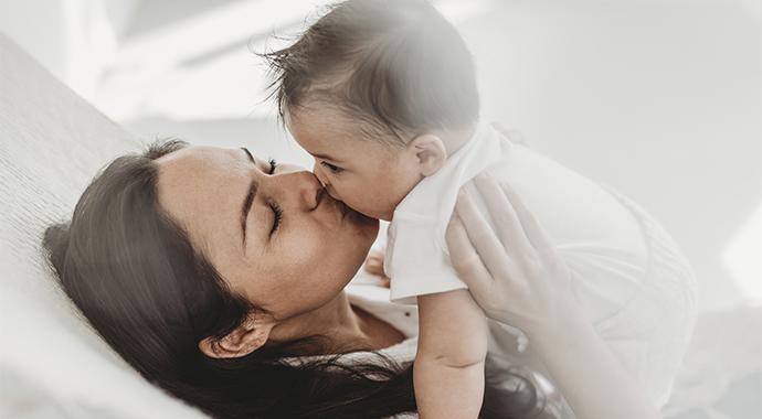 Как никуда не торопиться и все успевать: совет начинающим мамам