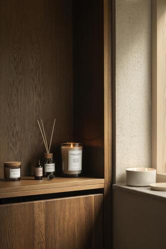 Фото №8 - Готовимся к осени: новая коллекция предметов для дома H&M Home
