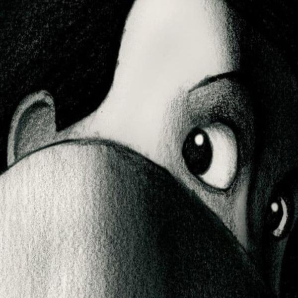 Фото №1 - Страх в движении: самые жуткие мультфильмы для взрослых 👻