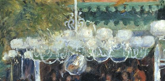 Фото №12 - Легкое дыхание: 12 загадок картины Ренуара