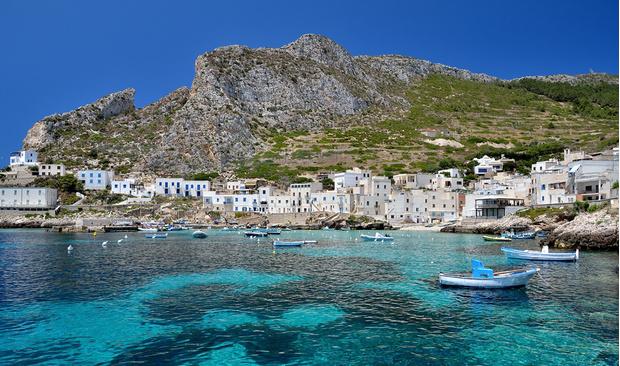Фото №2 - Сказочно красиво: съемки «Русалочки» пройдут на Сардинии